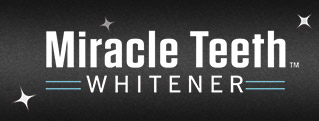 Miracle Teeth Whitener™